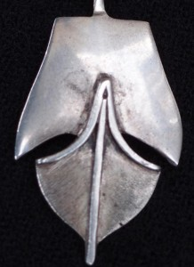 Token of the Silver Drakkar