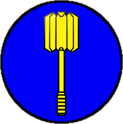 Badge of the office of Constable